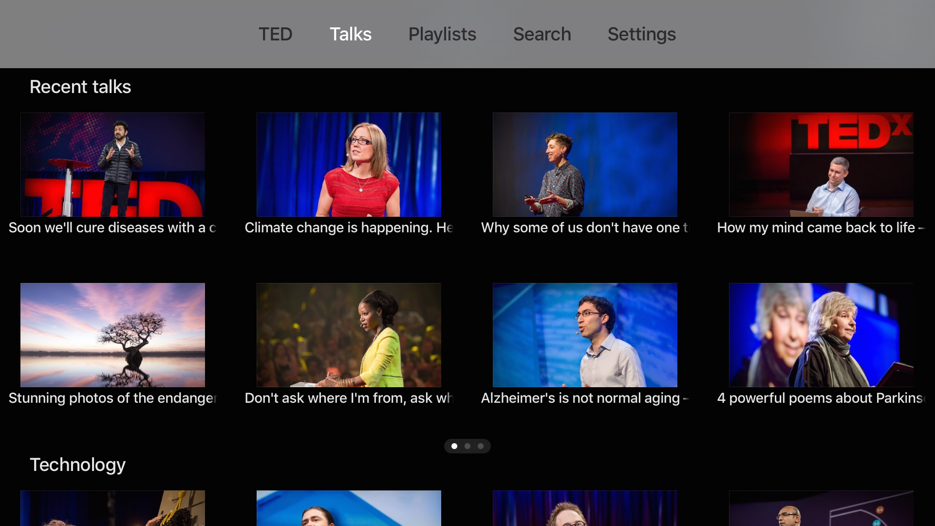 TED screenshot 13