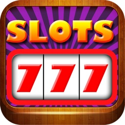 Lucky 777 Casino Slots Free Game - Spin and Win in Vegas Baby!