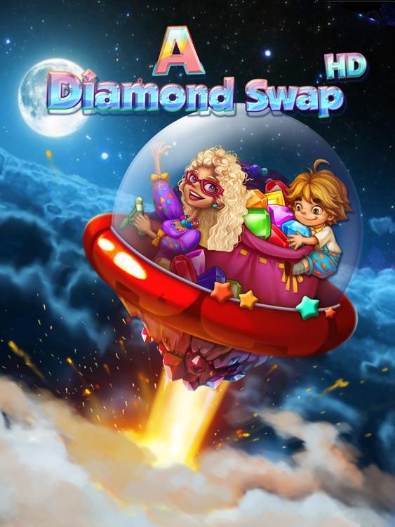 A Diamond Swap HD Pro