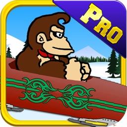 Baby Kong Banana Kart Racing Pro