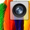 A Photo Editor - Splash, Stickers, Effects & Enhance
