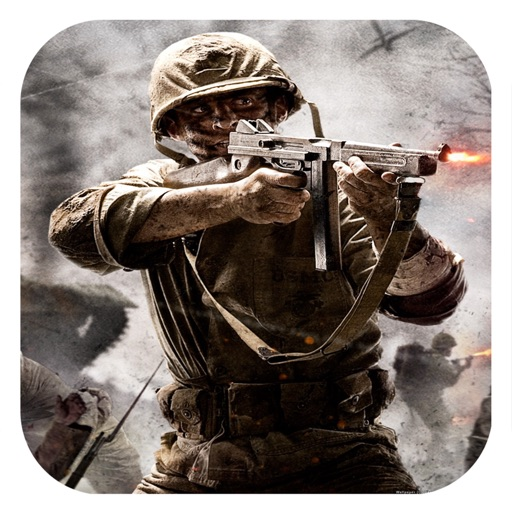 HD Wallpapers for COD - iPad Version