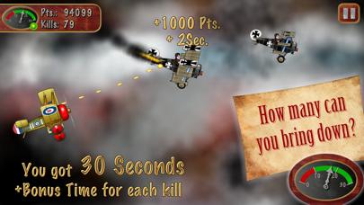 All You Can Shoot - 30 Seconds in World War 1 screenshot three