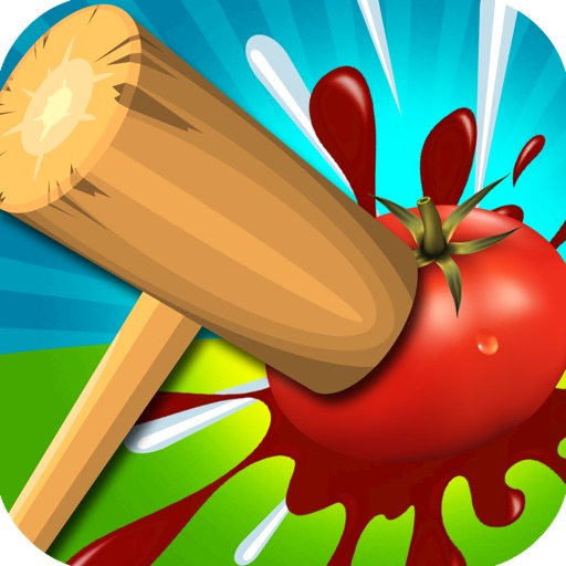A Vegetable Smasher Pro Game Full Version