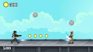 Advanced Warfare - 兵士、戦車、戦争、戦いや軍のゲームのスクリーンショット3