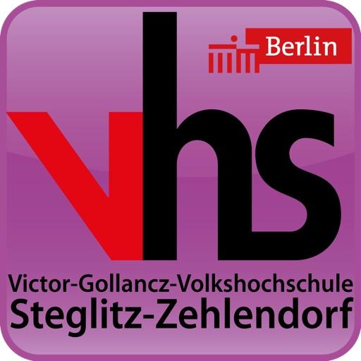 VHS Berlin | Apps | 148Apps