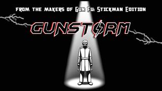 GunStorm screenshot one