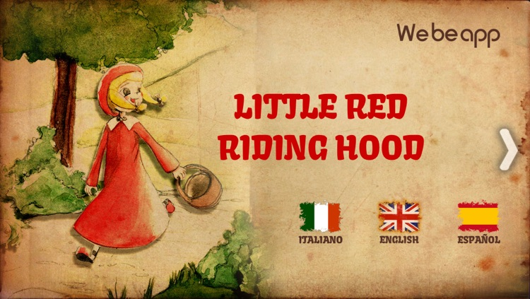 Little Red Riding Hood – Free