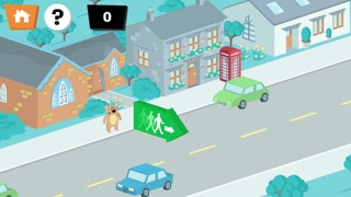 Playing it Safe: Road Safety screenshot one