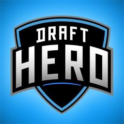 DraftHero - Daily Fantasy Sports Leagues ; Fantasy Football, Basketball, Hockey and Baseball