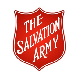 The Salvation Army UK