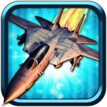 F18 Fighter Jet Flight Simulator 3D