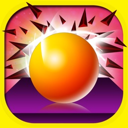 Fall Down for iPad - Don't drop the ball