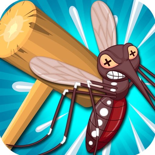 Mosquito Masher Game Free