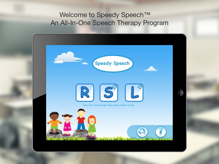 SpeedySpeech - R Pro screenshot-0
