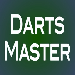 Darts Master - calculation, scoring, checkouts and statistics