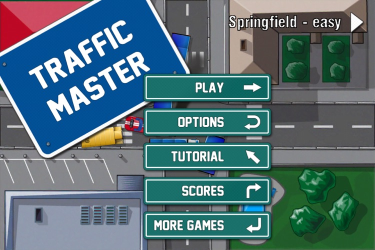 Traffic Master screenshot-0