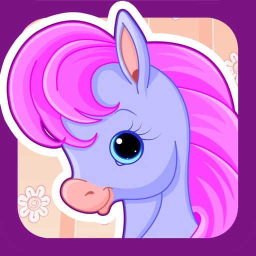 My New Pony Fashion Design Fun Style Up Studio Fairy-tail icon