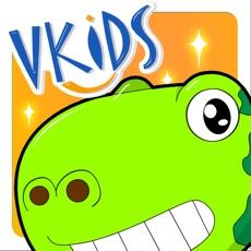 Activities of VKIDS 翻翻看