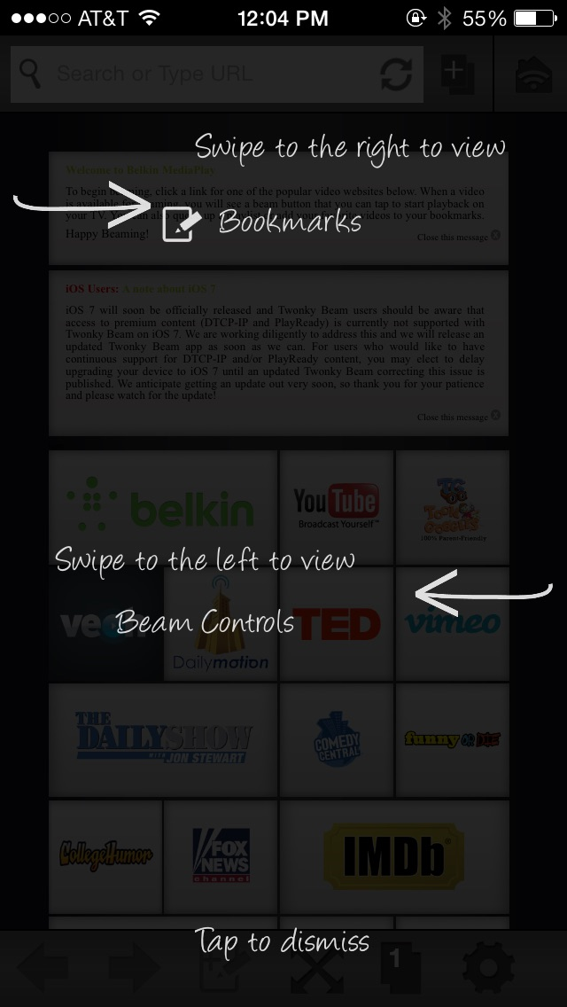 Belkin MediaPlay by Belkin International, Inc  (iOS, United States