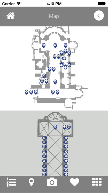 Basilica San Francesco Assisi - ENG screenshot-4