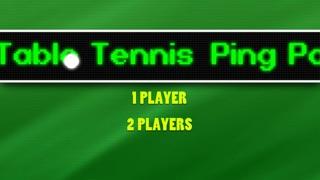 フリーピンポン卓球のスクリーンショット5