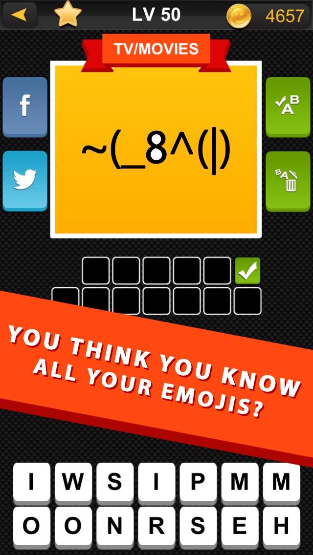 Emoji Mania™ – Guess The Emoji Cheat Codes
