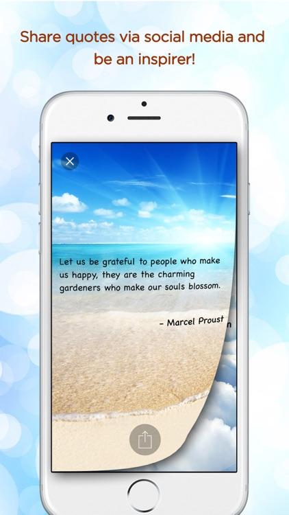 Gratitude Journal - The Life-changing App screenshot-4