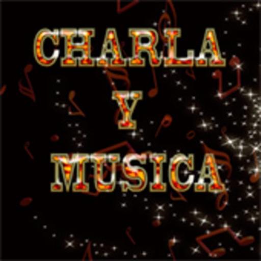 Charla y Musica