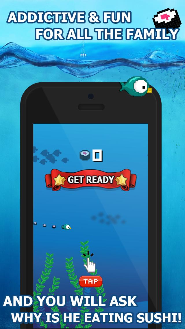 Splashy the Fish screenshot three