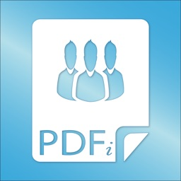 iAnnotCollab-Annotate PDF for free share annotations in the Cloud in real time