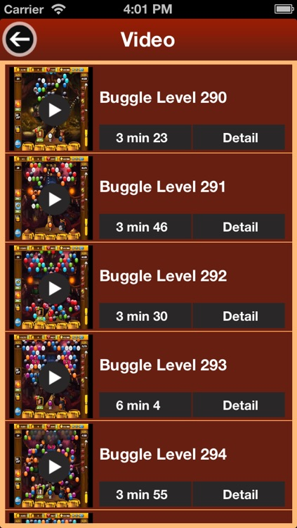 Cheats for Buggle + Tips & Tricks, Strategy, Walkthroughs, News Update & MORE