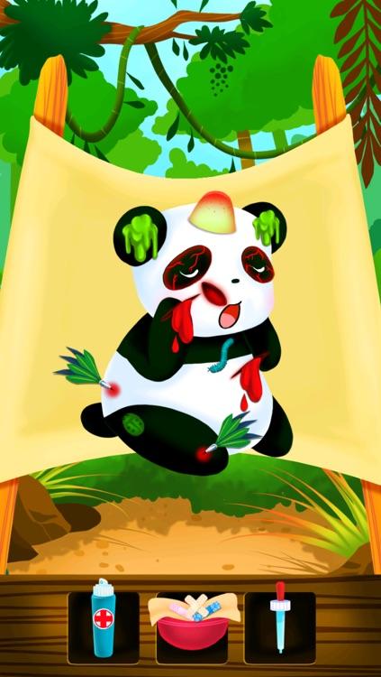 Wild Jungle Doctor