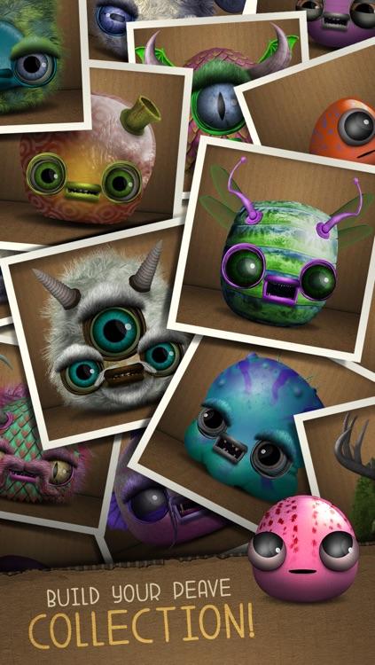 Pet Peaves Monsters screenshot-4