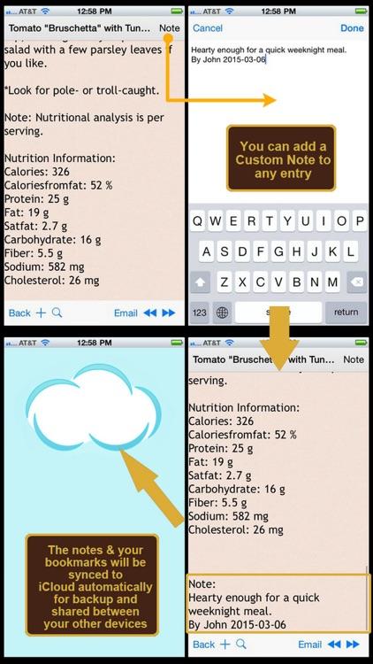 Anti-Inflammatory Diet Recipe screenshot-4