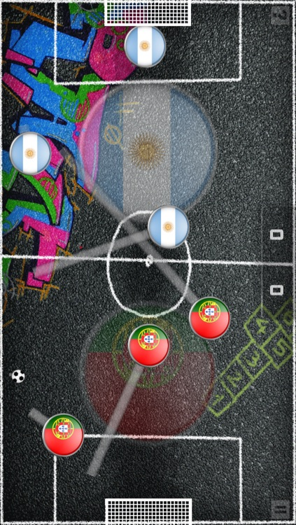 Pocket Button Soccer Lite