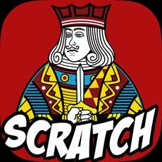 Activities of Black Jack Scratch