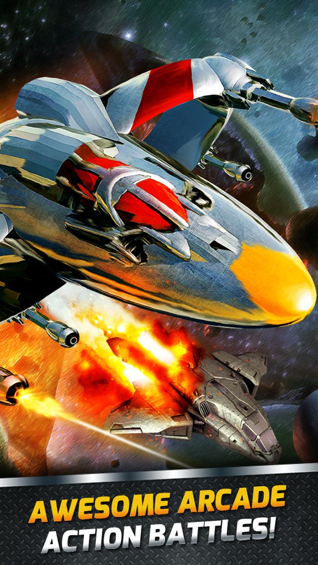 ジェット戦闘機パイロット 無料ゲーム : 戦争の戦い 戦闘ゲームのおすすめ画像1