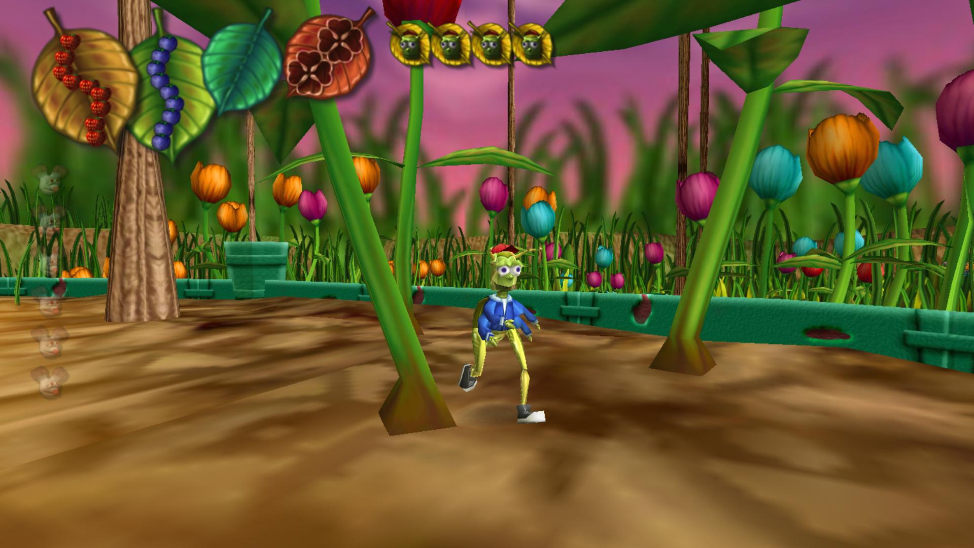 Bugdom 2 screenshot 11