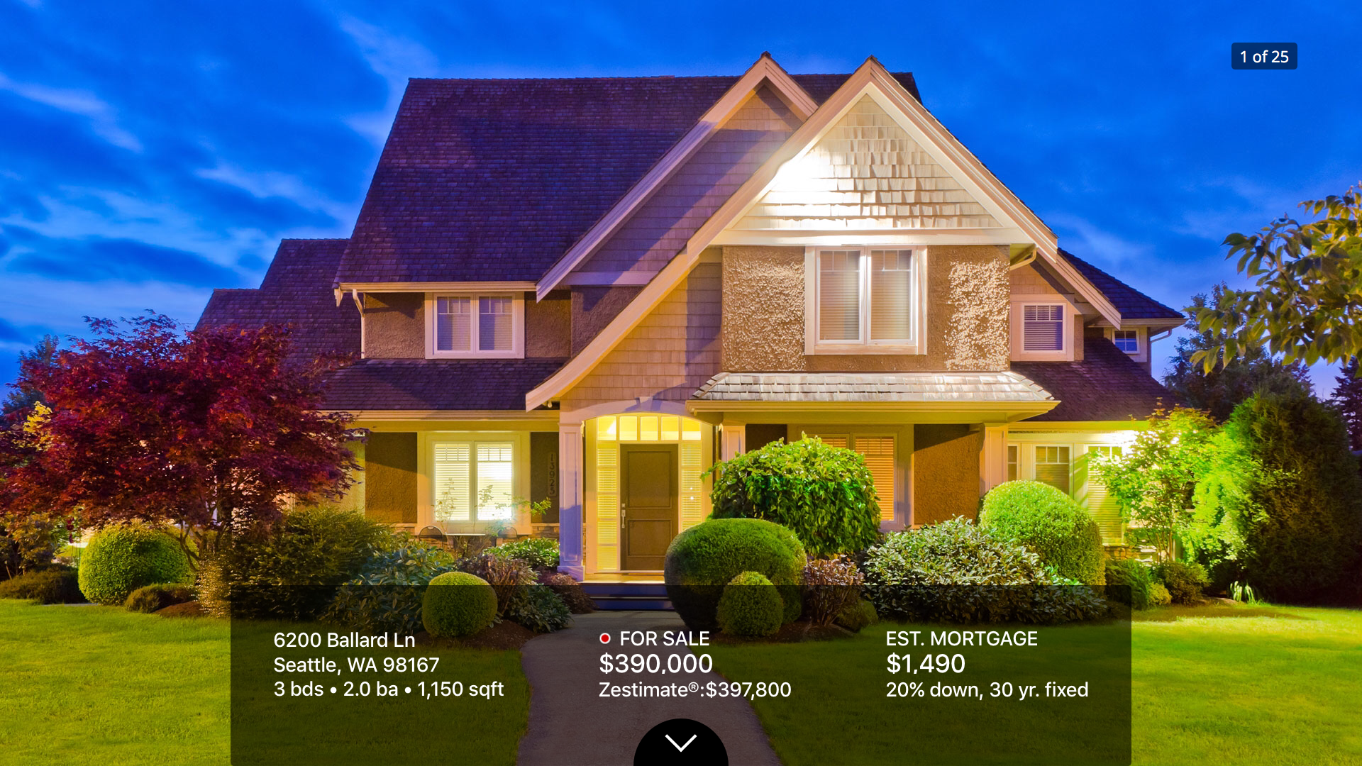 Zillow Gone Wild showcases the nations quirkiest homes