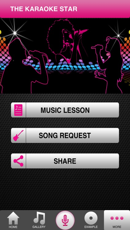 The Karaoke Star screenshot-4