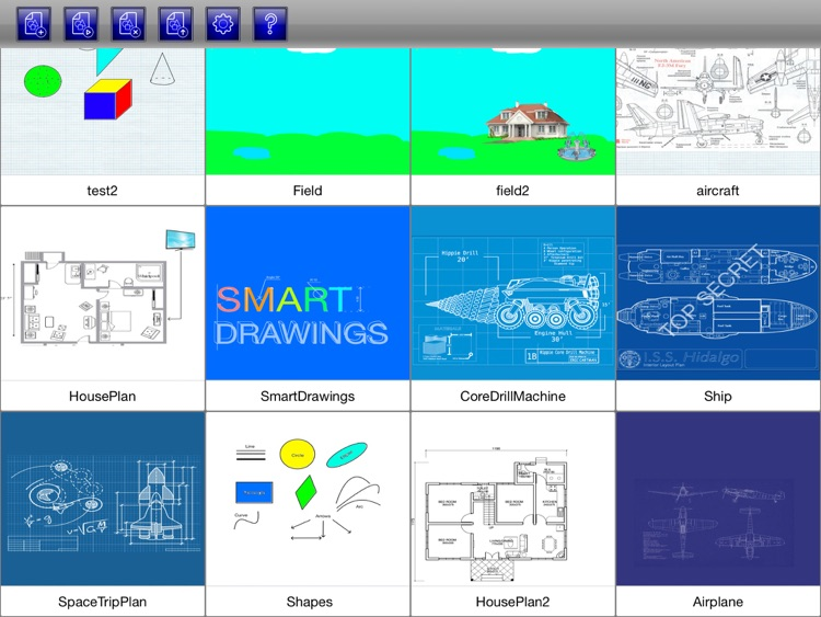 Smart Drawings screenshot-2