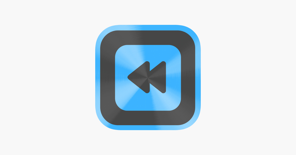 Reverse Motion Video FX Tools on the App Store