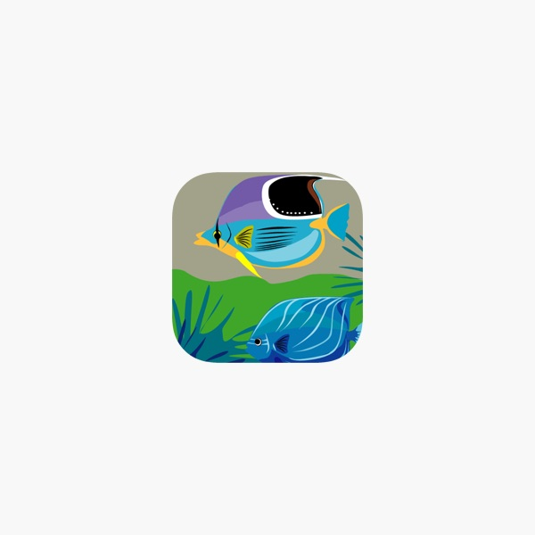 Fish Coloring Book im App Store