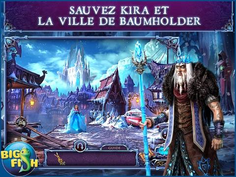 Screenshot #4 pour Mystery of the Ancients: Froid Mortel HD - Objets cachés, mystères, puzzles, réflexion et aventure (Full)
