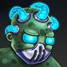 Activities of Cyborg Zombie Defence