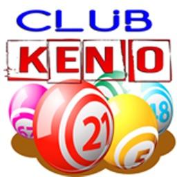 CLUB Keno