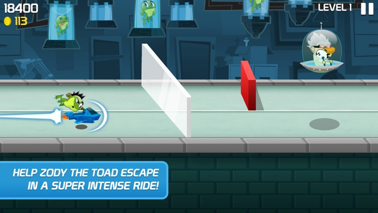 Toad Rider screenshot-1