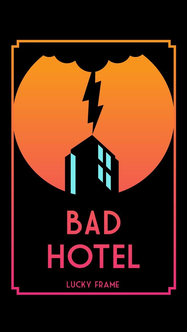 Bad Hotel screenshot1
