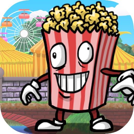 Zookeeper Circus Stampede iOS App